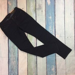 NEW Ann Taylor Petite Modern Slim Leg Jeans 00P